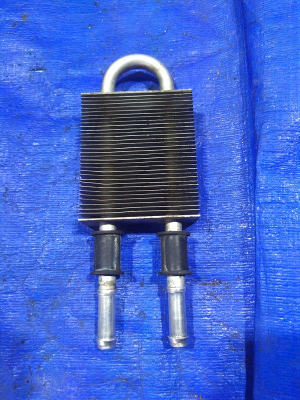 Радиатор печки Nissan Caravan VW6E26 (б/у)