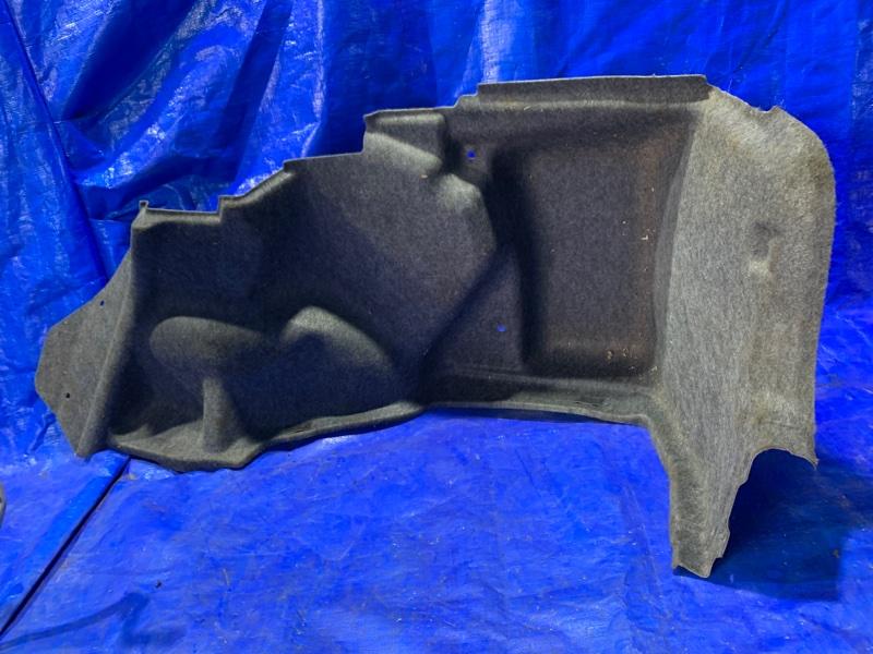 Обшивка салона Honda Integra DB6 ZC задняя правая (б/у)