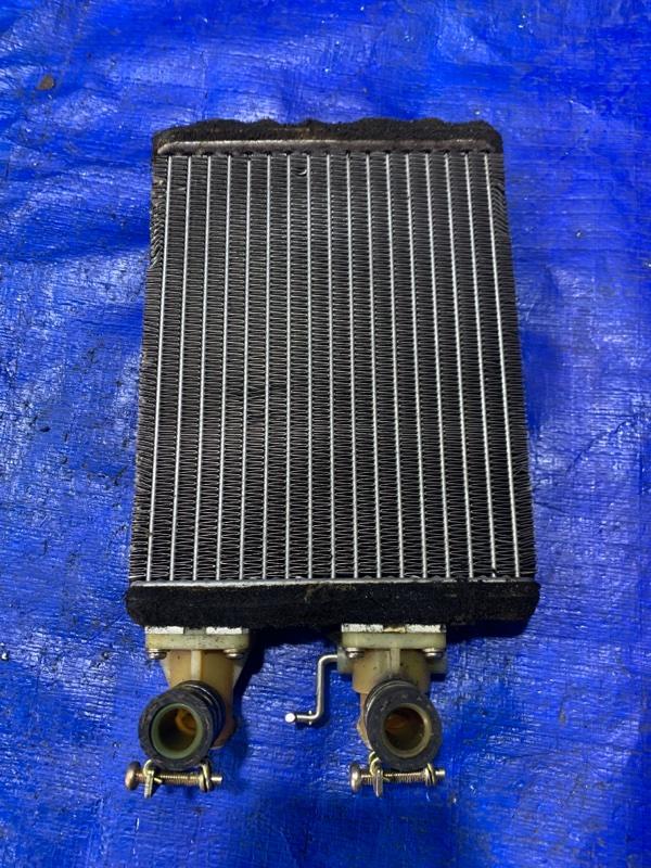 Радиатор печки Nissan Serena KVNC23 CD20 (б/у)