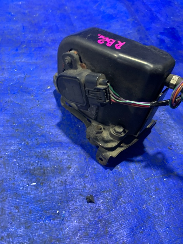 Мотор круиз-контроля Honda Odyssey RB2 K24A (б/у)