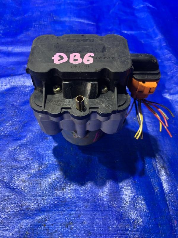 Блок abs Honda Integra DB6 ZC (б/у)