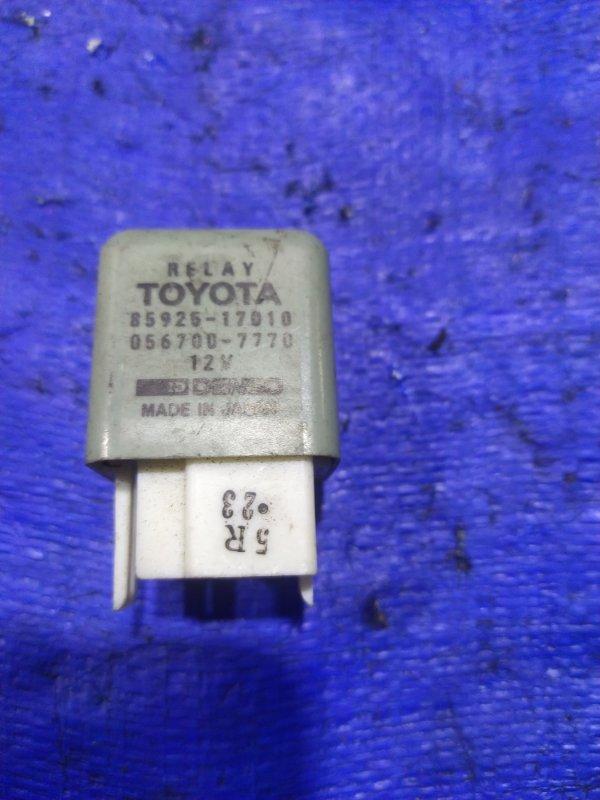 Реле Toyota 3SGE (б/у)