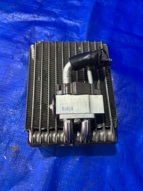 Радиатор печки Toyota Gaia SXM15G задний (б/у)
