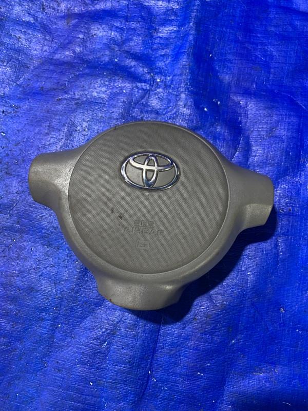 Airbag водительский Toyota Sienta NCP85 1NZFE (б/у)