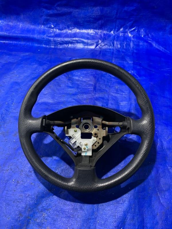 Руль Honda Integra DB6 ZC (б/у)