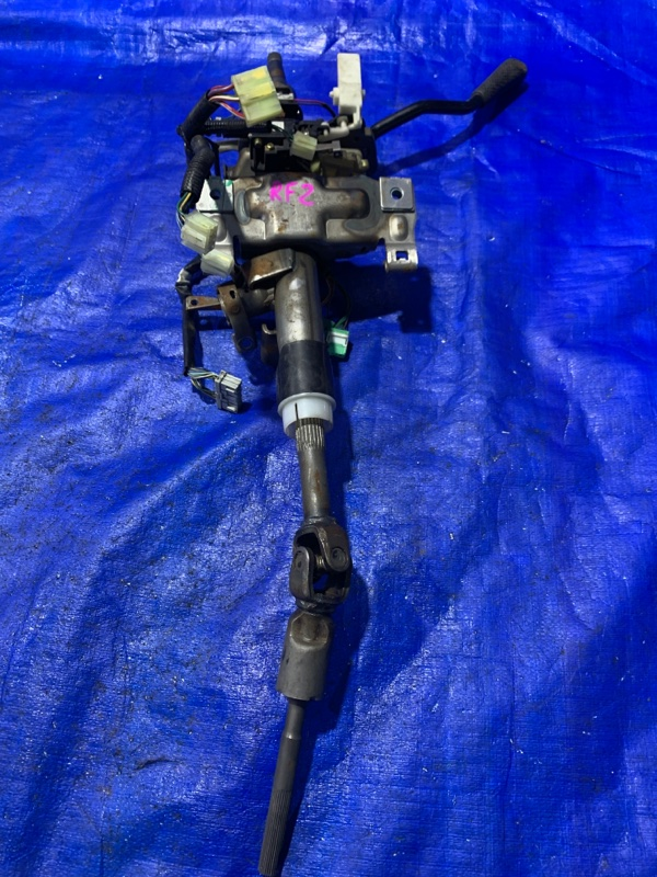 Рулевая колонка Honda Stepwgn RF2 B20B (б/у)