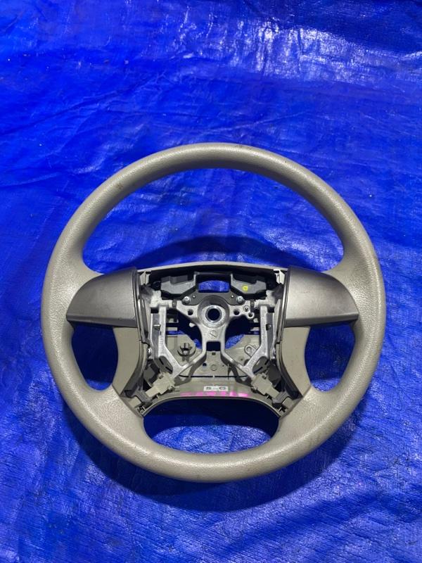 Руль Toyota Allion AZT240 (б/у)