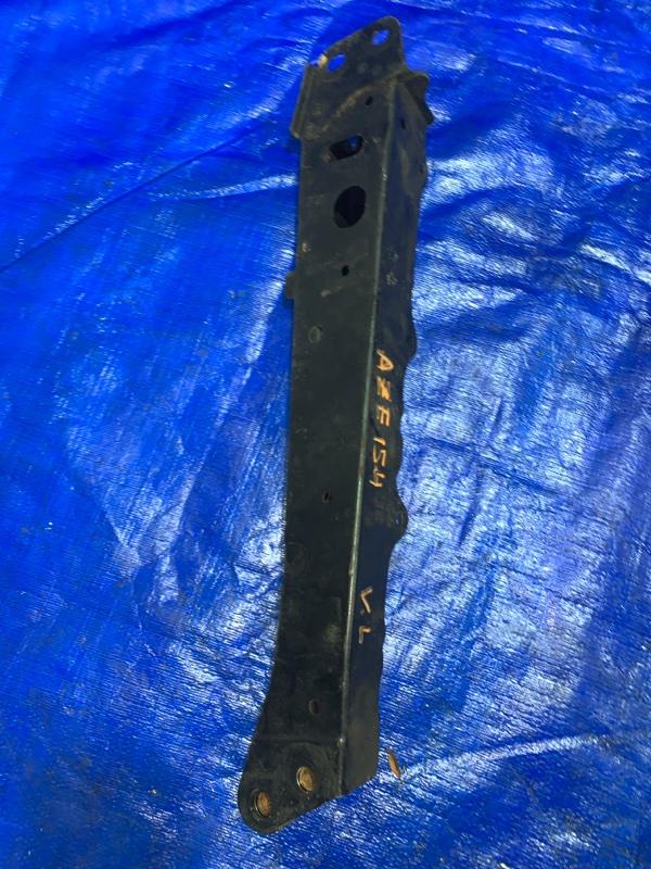 Балка под двс Toyota Blade AZE154 2AZFE передняя левая (б/у)