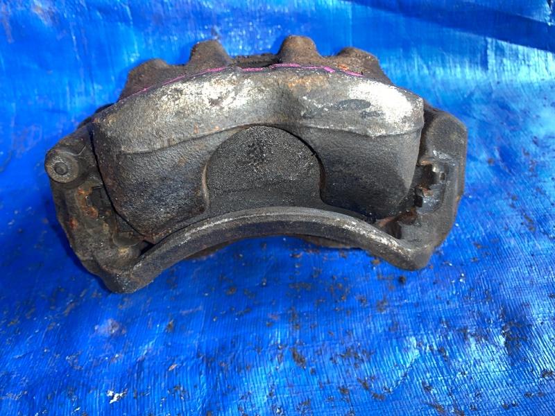 Суппорт Mazda Bongo SKF2V RF передний правый (б/у)