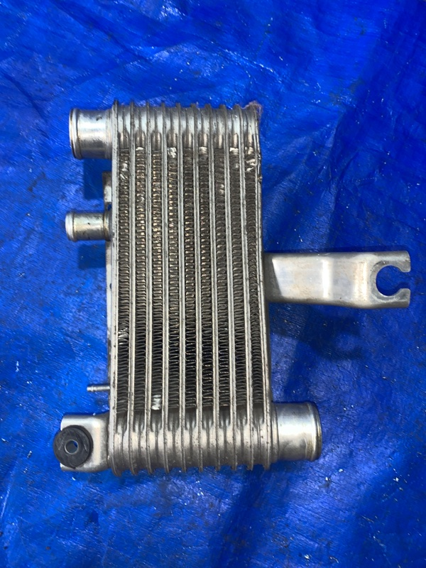 Масляный радиатор Daihatsu Terios Kid J111G EF (б/у)