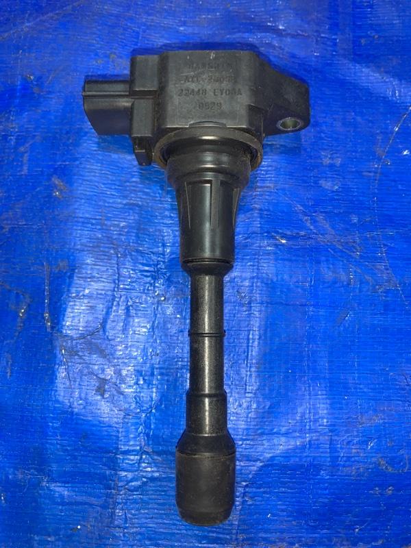 Катушка зажигания Infiniti Fx37 KNY51 VQ37VHR (б/у)