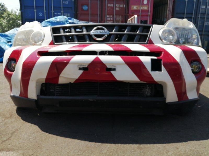 Ноускат Nissan X-Trail DNT31 M9R (б/у)