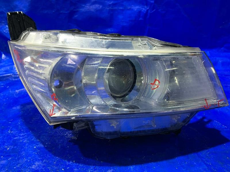 Фара Nissan Roox ML21S передняя правая (б/у)