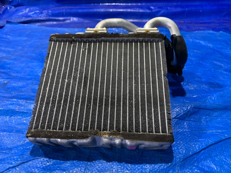 Радиатор печки Mitsubishi Challenger K99W 6G74 (б/у)