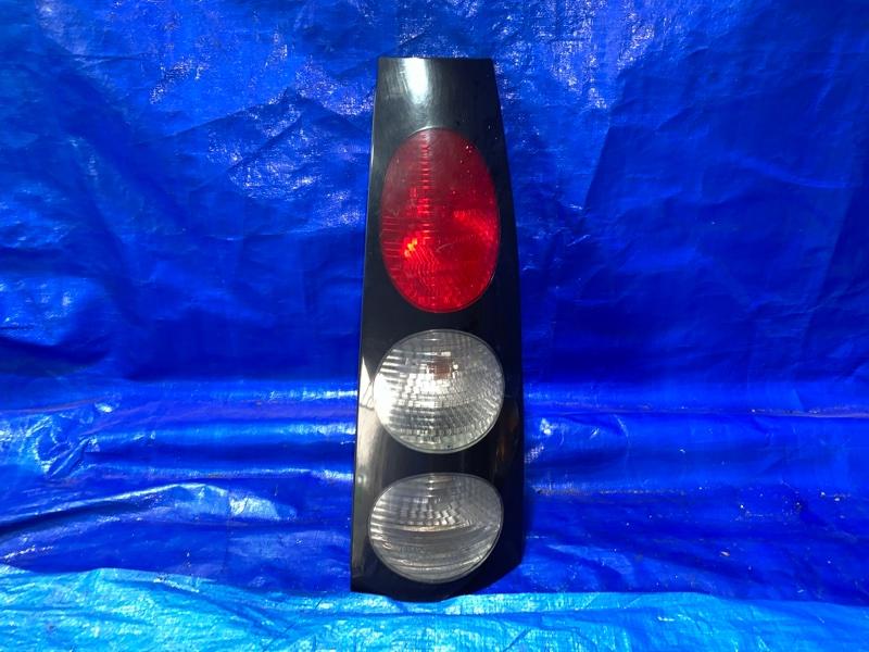 Стоп-сигнал Toyota Raum EXZ10 задний правый (б/у)