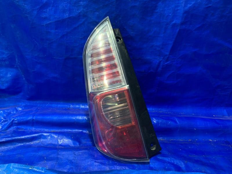 Стоп-сигнал Toyota Passo KGC10 задний левый (б/у)