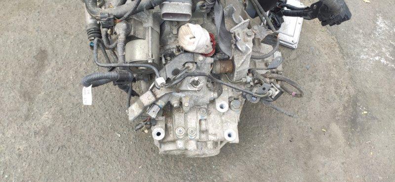 Мкпп Honda Cr-Z ZF1 LEA (б/у)