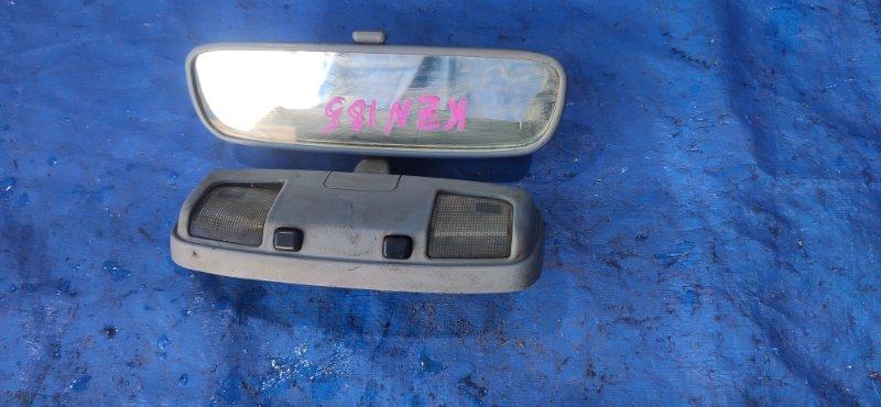 Зеркало салона Toyota Hilux Surf KZN185 (б/у)