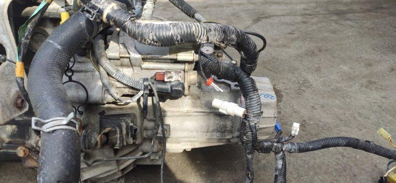 Мкпп Toyota Vista SV21 3SFE (б/у)