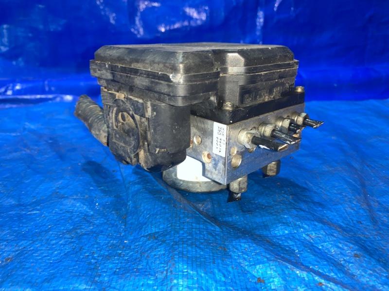 Блок abs Nissan X-Trail NT31 QR25DE (б/у)