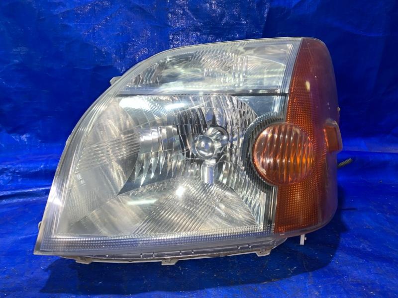 Фара Honda Mobilio GB1 передняя левая (б/у)