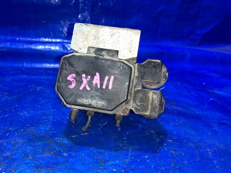 Блок abs Toyota Rav4 SXA11 3SFE (б/у)