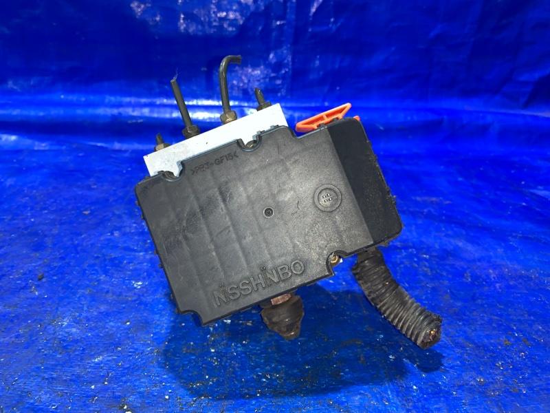 Блок abs Mitsubishi Chariot Grandis N94W (б/у)