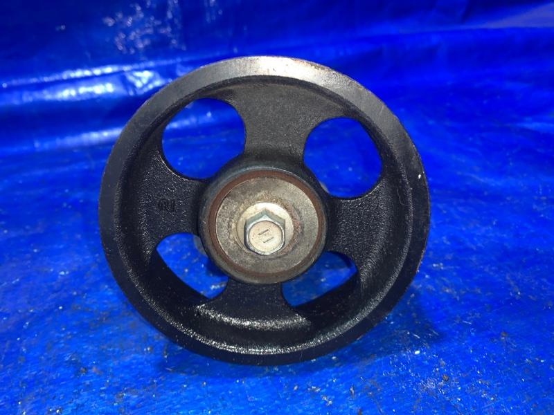 Ролик обводной Toyota Estima ACR55 2AZFE (б/у)