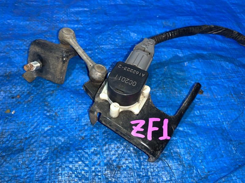 Датчик уровня кузова Honda Cr-Z ZF1 LEA (б/у)