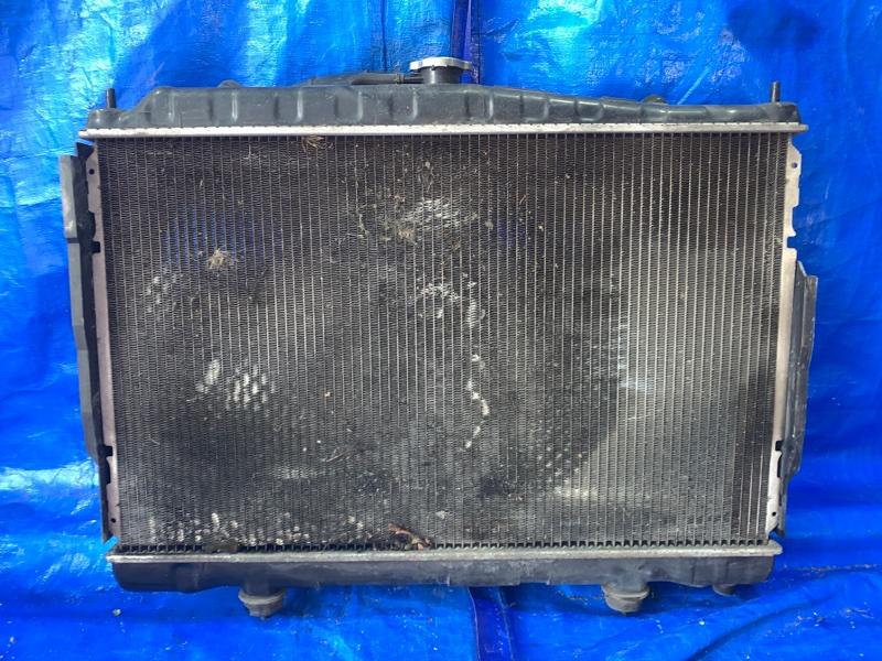 Радиатор Nissan Skyline ENR34 (б/у)