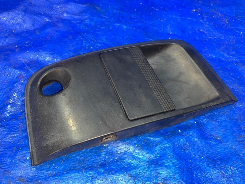 Ручка двери задней Toyota Rav4 SXA11 3SFE (б/у)