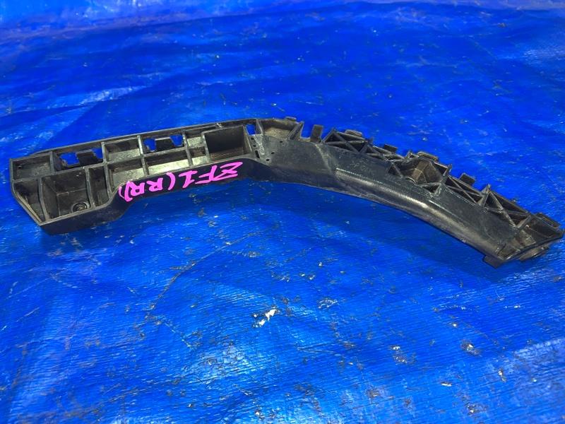 Крепление бампера Honda Cr-Z ZF1 LEA заднее правое (б/у)
