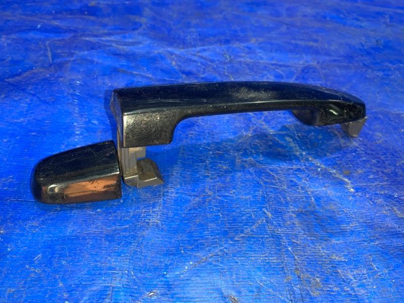 Ручка двери внешняя Toyota Probox NCP59 задняя правая (б/у)