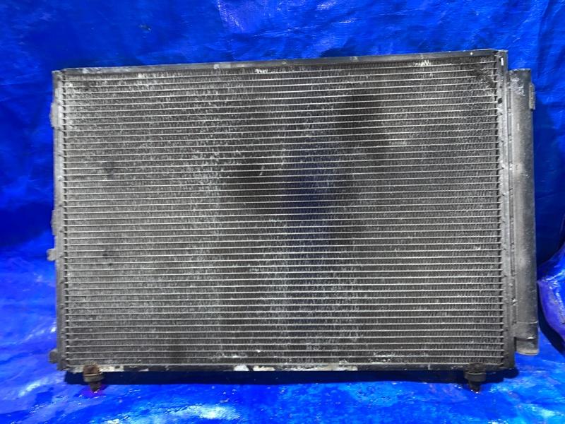 Радиатор кондиционера Toyota Crown JZS179 2JZ (б/у)