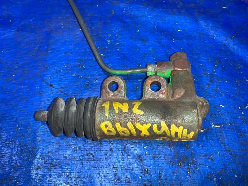 Рабочий цилиндр сцепления Toyota Probox NCP55 1NZFE (б/у)