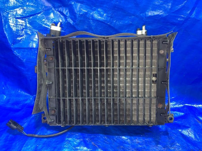 Радиатор кондиционера Mitsubishi Delica PE8W 4M40T (б/у)