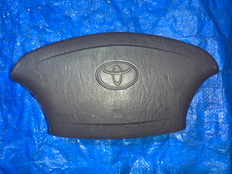 Airbag водительский Toyota Corolla AE104 5AFE (б/у)