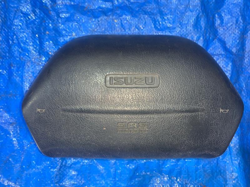 Airbag водительский Isuzu Elf NPR81 (б/у)