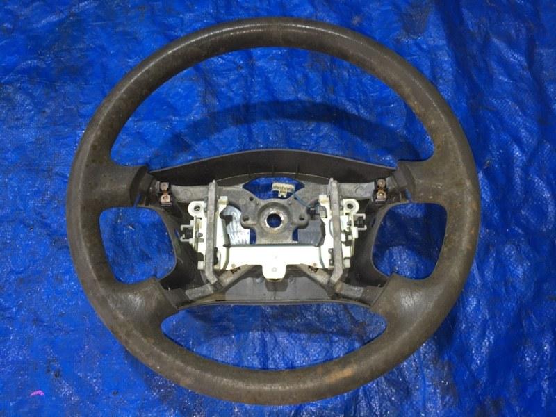 Руль Toyota Chaser GX105 (б/у)