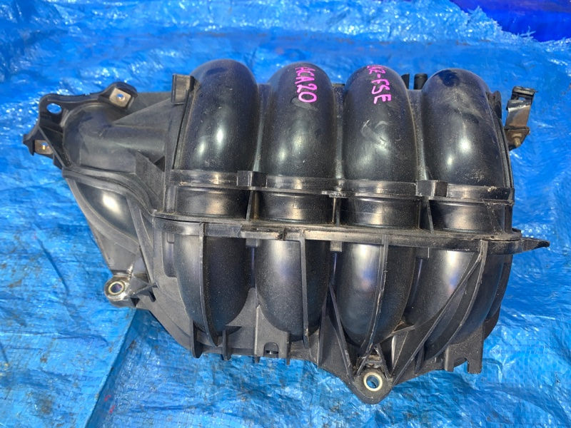 Коллектор впускной Toyota Rav4 ACA21 1AZFSE (б/у)