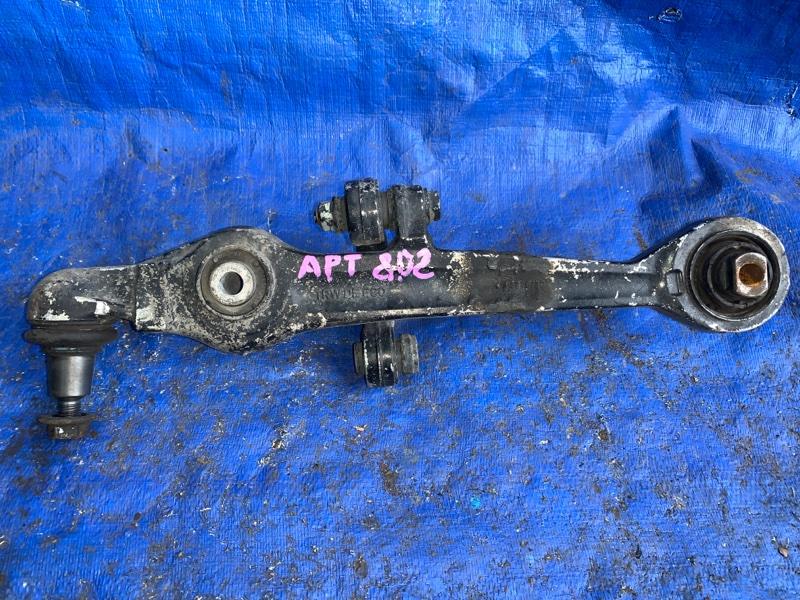 Рычаг Audi A4 8D2 APT передний правый (б/у)