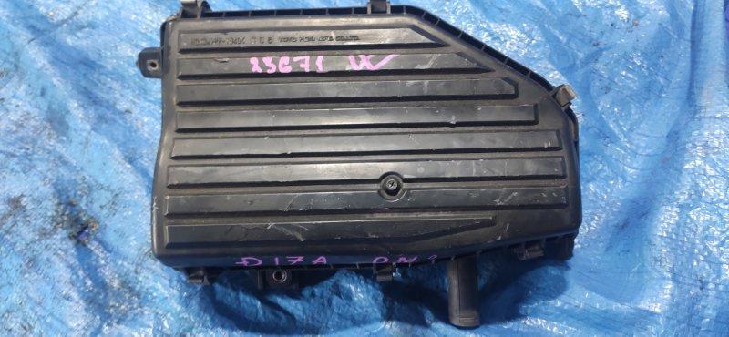 Корпус воздушного фильтра Honda Stream RN2 D17A (б/у)