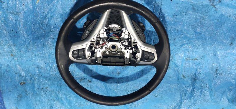 Руль Honda Cr-Z ZF1 (б/у)