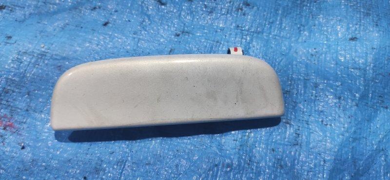 Ручка двери внешняя Suzuki Jimny JB23W передняя левая (б/у)