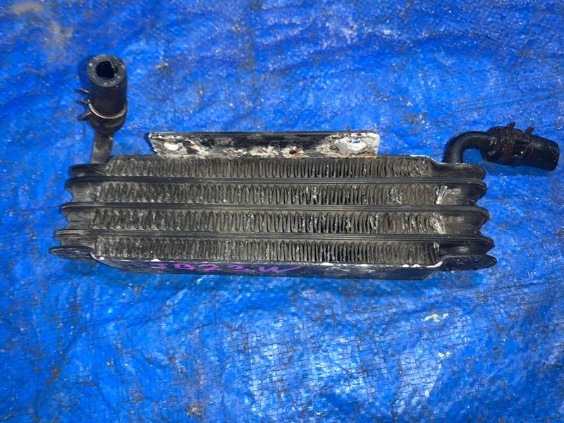Масляный радиатор Suzuki Jimny JB23W (б/у)