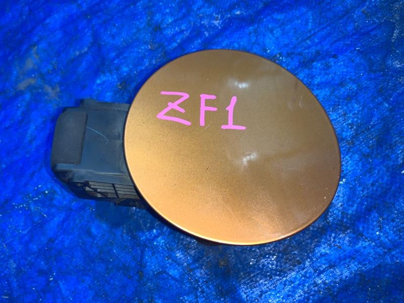 Лючок бензобака Honda Cr-Z ZF1 LEA (б/у)