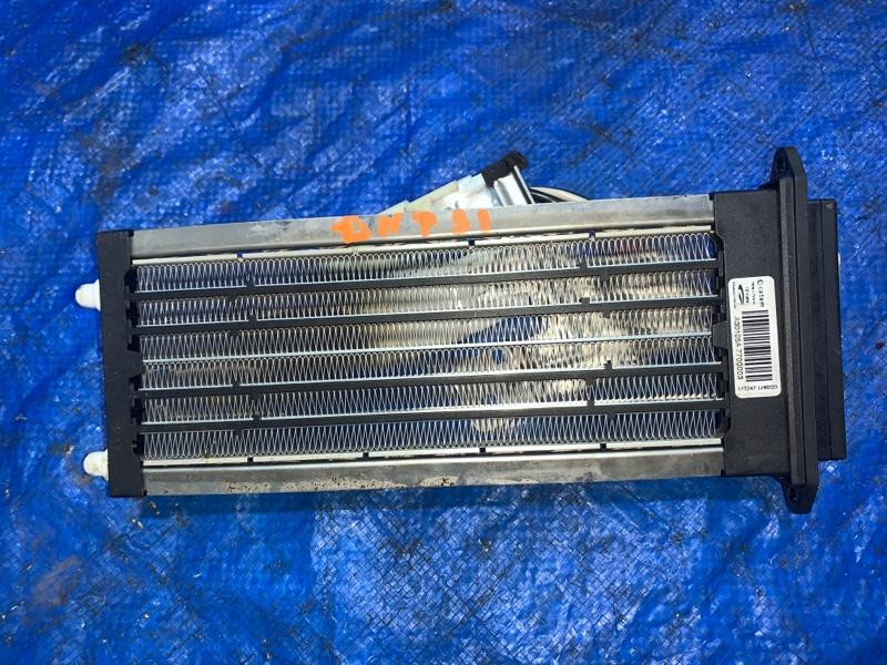 Радиатор печки Nissan X-Trail DNT31 M9R (б/у)
