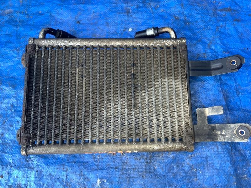 Масляный радиатор Nissan Caravan VWME25 ZD30DD (б/у)