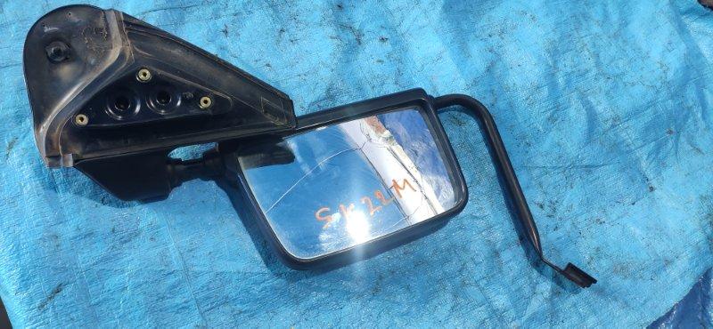 Зеркало Mazda Bongo SK22M переднее правое (б/у)
