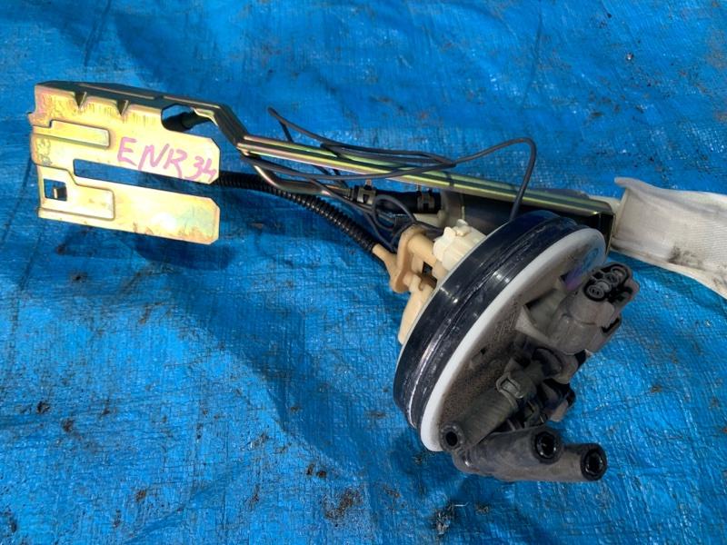 Топливный насос Nissan Skyline ENR34 RB25DE (б/у)